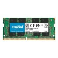 Crucial 4GB DDR4 2666MHz Single Rank SO-DIMM Photo
