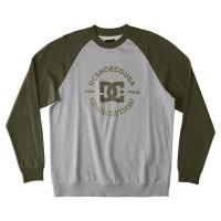 DC Shoes Men's Star Pilot Sweatshirt Photo