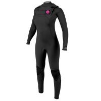 DRVKO Derevko Ladies Premium Jade 4.3mm Multi Sport Wetsuit Photo