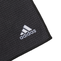 adidas Towel Large - Black Photo
