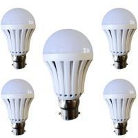 Umlozi Intelligent Rechargeable Light BulbS 5 Pack - LED 7W Bayonet Photo