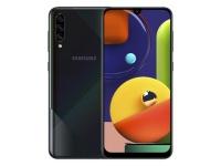 Invens Samsung A50S Black Cellphone Cellphone Photo