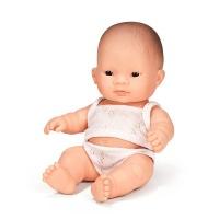 Miniland Dolls 21cm Photo