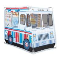 Melissa Doug Food Truck Play Set Photo