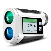 Veeway 600M Laser Rangefinder with External Display Golf Multifunctional Photo