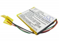 MICROSOFT Zune 16GB Media Player Battery /600mAh Photo