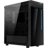 Gigabyte C200 GLASS Mid-Tower Chassis Photo