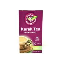 Karak Chai Tea - Cardamom Flavour Photo