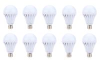 JB LUXX 18W High Power E27 Flower Shape LED Smart Bulb - Set of 3 Photo