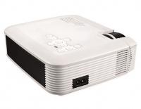 MR A TECH HD LED Home Cinema Projector Photo