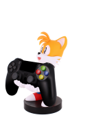 EXG Cable Guy: Tails Photo
