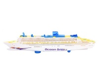 Olive Tree - Super Ocean Liner Toy Bump & Go with Sound and Light Photo