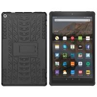 "Kindle Amazon Fire HD 10 Tablet 10"" 32GB WiFi Bundle - Black Photo"