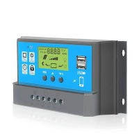 Solar Charger Solar Charge Controller 60A - YJSS 60 Photo