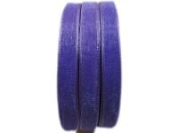 BEAD COOL - Organza Ribbon - 10mm width - Lilac - 120 meters Photo