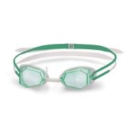Head Diamond Goggle - Green Photo