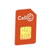 C Prepaid Simcard Cellphone Cellphone Photo