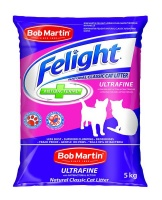 Bob Martin - Ultra Fine Litter Clay - 5kg Photo