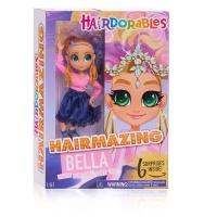 Hairdorables Fashion Dolls - Bella Photo