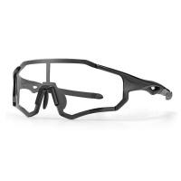 Rockbros Photochromic Sunglasses Full Screen Windproof UV Protection Photo