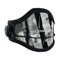 iON Kite Harness - Apex Curv 13 - Black/White - 2020 Photo