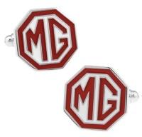 OTC Car Logo Brand Style Cufflinks - Motor Enthusiasts Photo