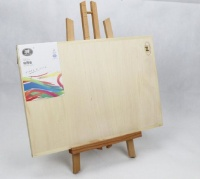 Wooden Easal 50cm Photo