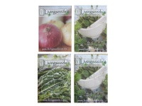 Herb Seed - 4 Pack - The Classic Herb Collection Photo