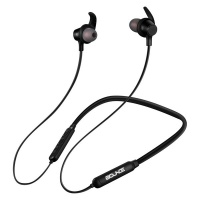 Bounce Bachata Series Bluetooth Earphones with Neckband Photo