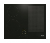 Miele Induction hob with full-surface induction for maximum flexibility Photo