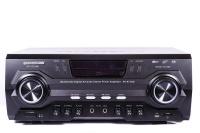 Supersonic Multimedia Digital Karaoke Stereo Amplifier AV-971SD Photo