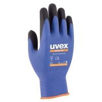 Uvex Athletic Lite Safety Gloves Photo