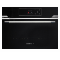 Rosieres 60cm Compact Oven - 34L -10 Functions - Full Touch - Inox Photo