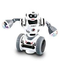 Robot Warrior Kids Toy - Light Up Dancing Robot Photo