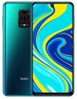Xiaomi Redmi Note 9S 64GB - Aurora Blue Cellphone Cellphone Photo