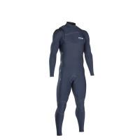iON Wetsuit - Onyx Select FZ 3/2 2019 - Dark Blue Photo