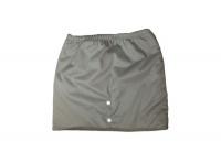 Waterproof Diaper Skirt for Potty Training Photo