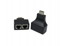 ZATECH HDMI Extender - 30 meter Photo