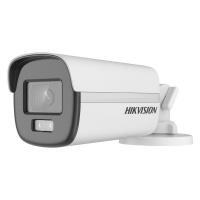 Hikvision 2MP Colorvu Bullet Camera - 40m Photo