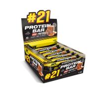 NPL - #21 Protein Bar Choc Caramel - 65g Photo