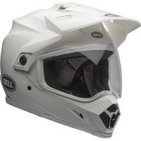 Bell Helmets BELL - MX-9 Adventure MIPS Motorcycle Helmet - White Photo