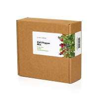 Click and Grow Chili Pepper Mix 9 - Pack Photo