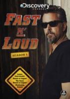Fast N' Loud: Season 5 Photo