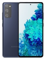 Samsung Galaxy S20FE 128GB - Cloud Navy UV Sanitizer Bundle Cellphone Photo