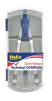 Helix Quick Release Compass - Set Photo