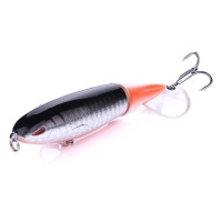 10cm/13g Propeller Shaped Fishing Lure Photo