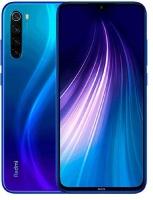 Xiaomi Redmi Note 8 64GB - Neptune Blue Cellphone Cellphone Photo