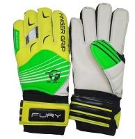 Fury sports Fury Finger Grip Goalkeeper Gloves - Size 9 Photo