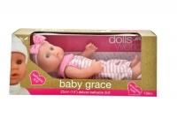 Dollsworld - Baby Grace Baby Doll 25cm Photo