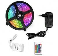 Dmart ™ RGB LED Strip Light Photo